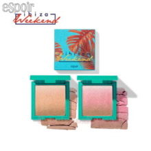 ESPOIR Color Master Contour Blush 10g [Ibiza Weekend Collection]